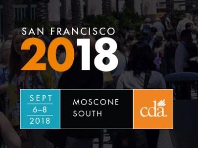CDA San Francisco 2018 Events