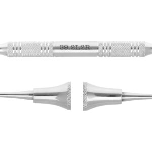 2L/2R Columbia University Curette