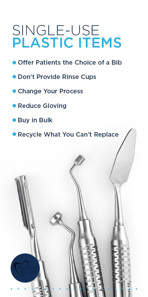 Single-Use Plastic Items